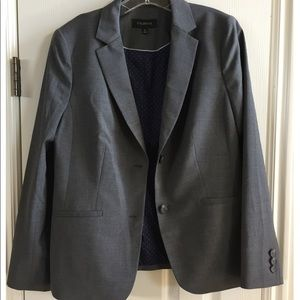 New Talbots blazer